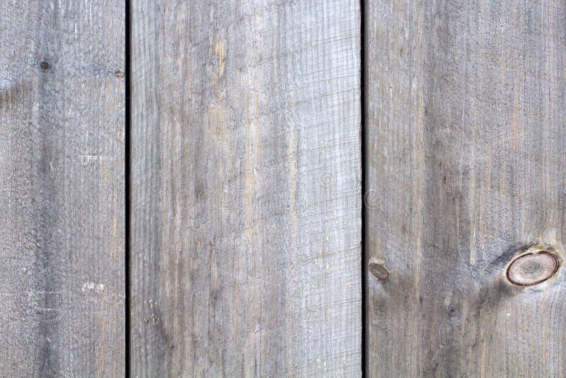 Gray Wood Planks lizenzfreies stockbild