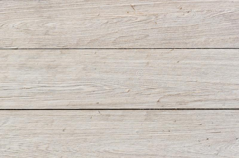 Gray wood table surface background texture, empty top view stock photo