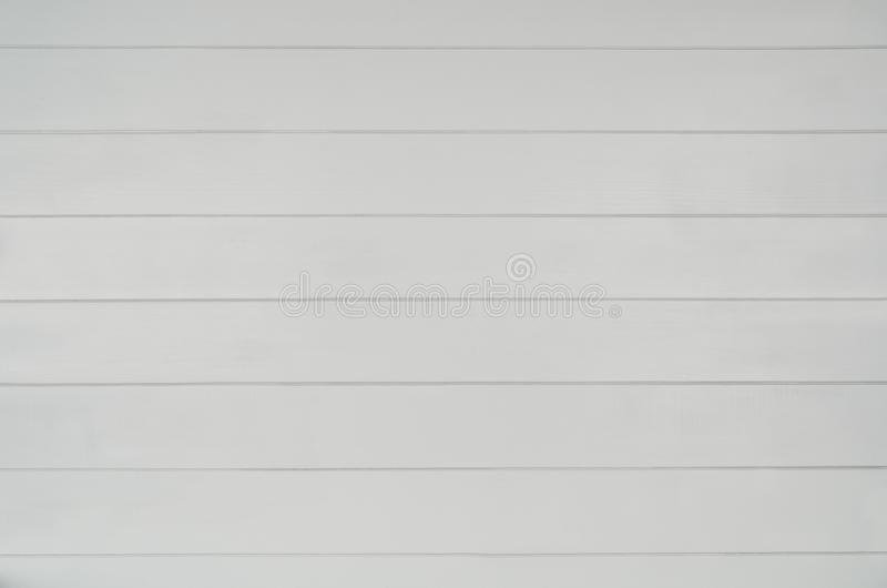 Gray wooden floor texture background. Horizontal plank pattern. Top view stock illustration