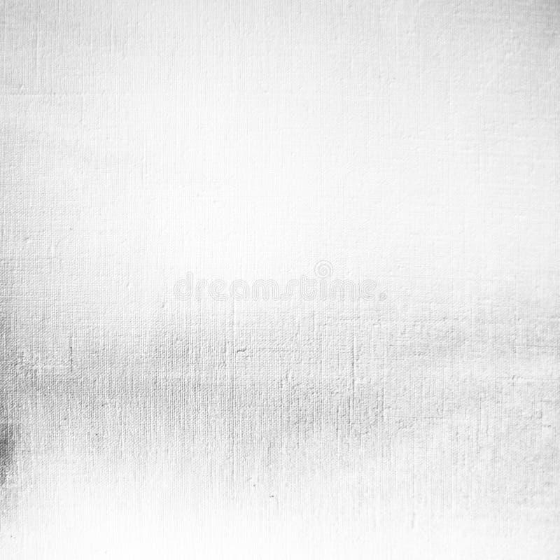 Graybackground pallido di lerciume, fondo pallido dell'argento della tela con struttura d'annata pastello morbida di lerciume del immagine stock libera da diritti