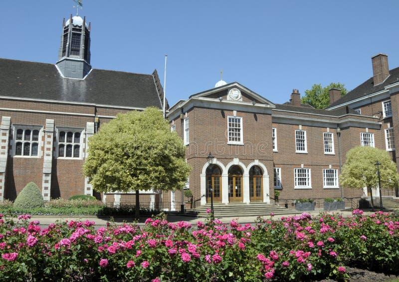 Download Grays Inn chapel stock image. Image of capital, templar - 20938579