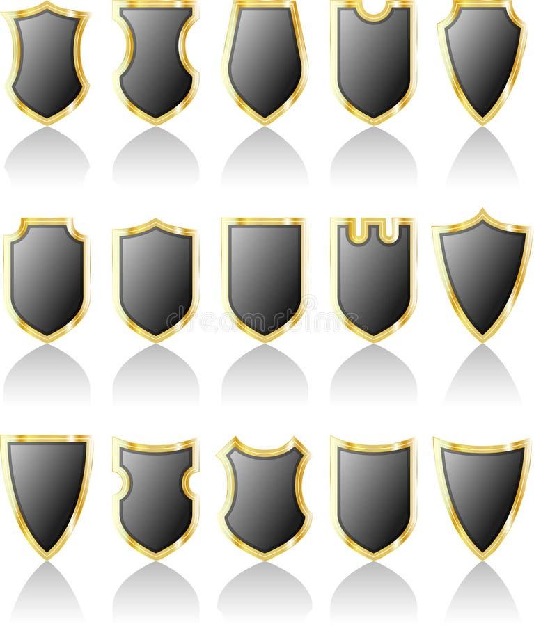 grayshields απεικόνιση αποθεμάτων