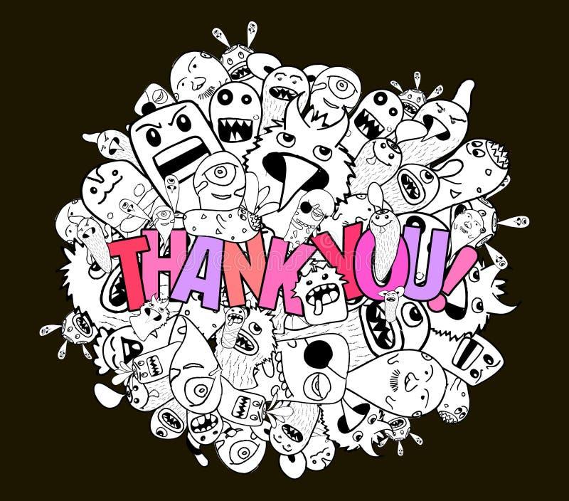 Download Grazie Scarabocchiare Il Fondo Dei Pantaloni A Vita Bassa Illustrazione Vettoriale - Illustrazione di molto, amici: 56886179