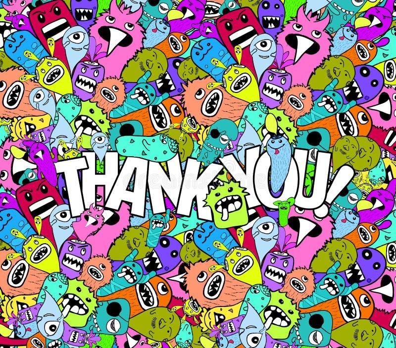 Download Grazie Scarabocchiare Il Fondo Variopinto Dei Pantaloni A Vita Bassa Illustrazione di Stock - Illustrazione di invito, floreale: 56887114