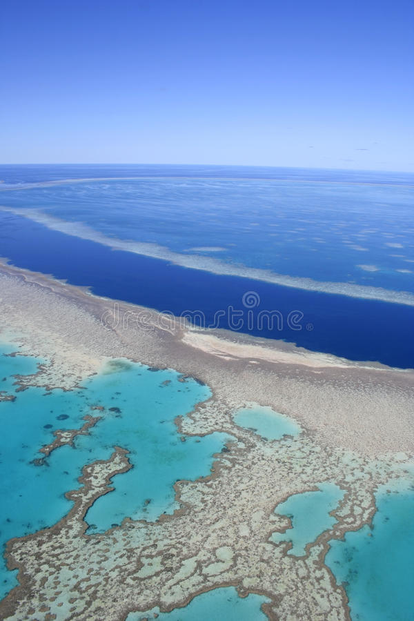 Download Great Barrier Reef, Australia Stock Photo - Image: 19592752