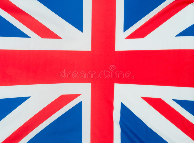 Download Great Britain Flag stock image. Image of glossy, wave - 24267391