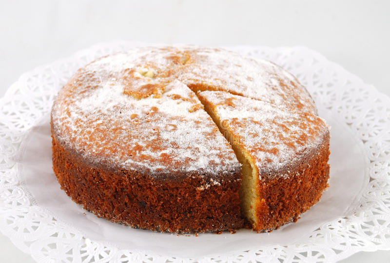 Download Great cake stock photo. Image of cook, sugar, holiday - 27224062