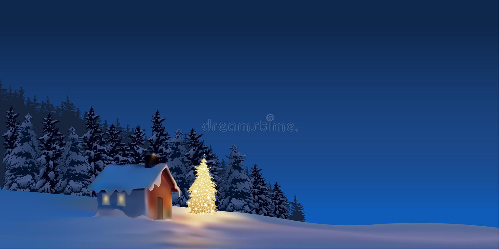Great Christmas Stock Images