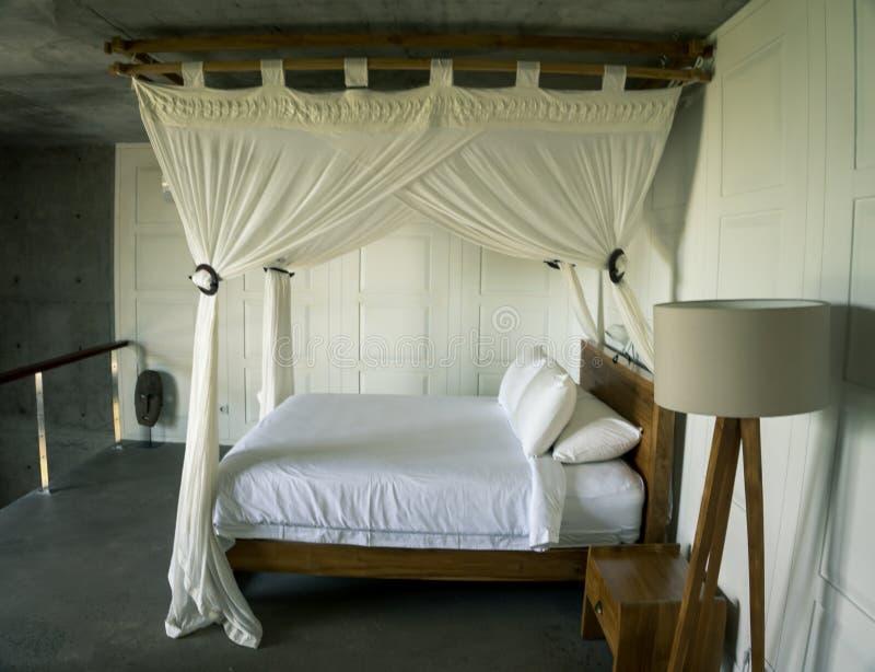 Great interior in Villa stock photography