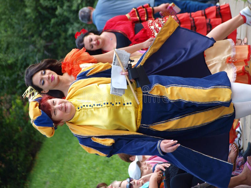 Download Great Juggling Parade, Lublin, Poland Editorial Stock Image - Image: 20942644
