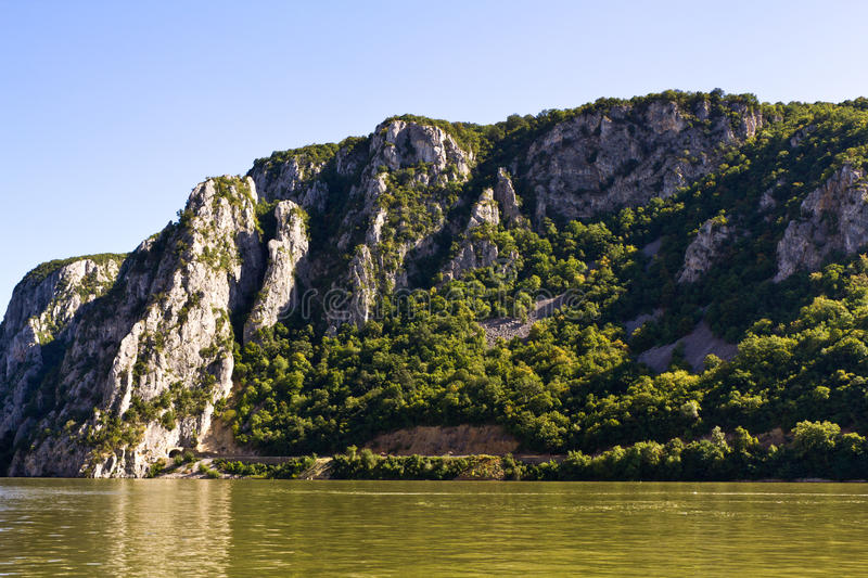 Download Great Kettles stock photo. Image of romania, steep, mountain - 22685500