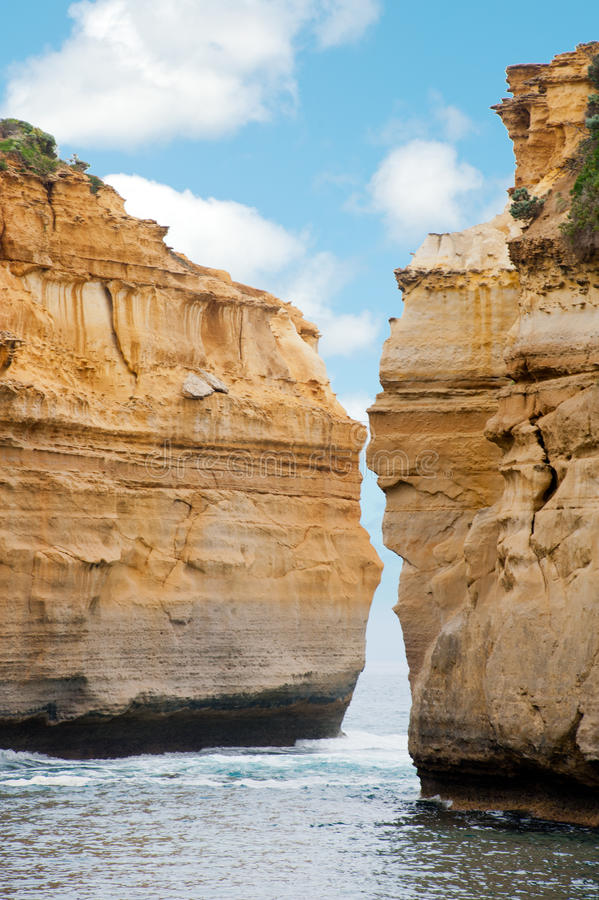 Download On The Great Ocean Road - Australia Stock Photo - Image: 22771054