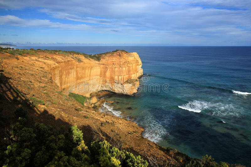 Download The Great Ocean Road, Melbourne Stock Photo - Image of holiday, landmark: 14859770