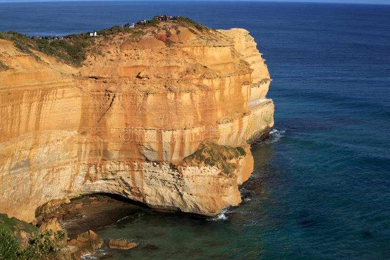 Download The Great Ocean Road, Melbourne Stock Image - Image: 14859839