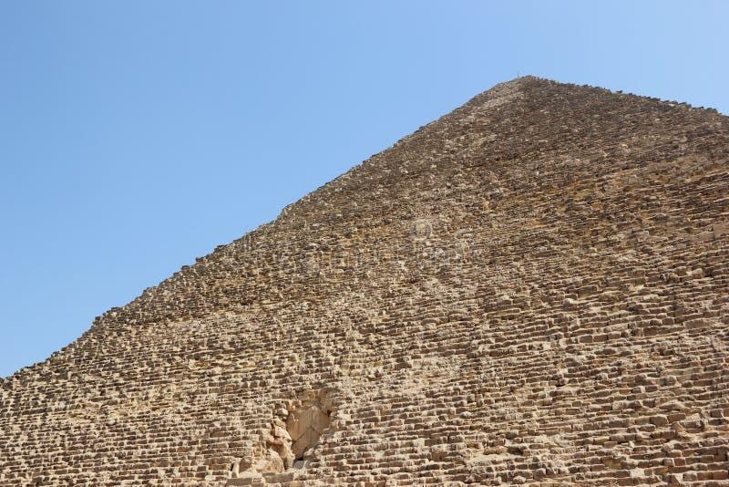 Download The Great Pyramid of Giza. stock image. Image of giza - 26440811