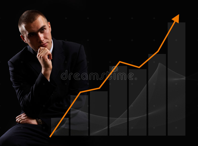 Great Results stock photography