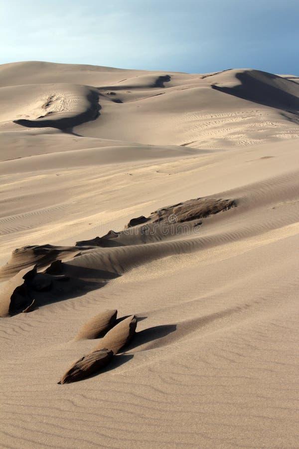 Download Great Sand Dunes National Park Stock Image - Image: 31886847