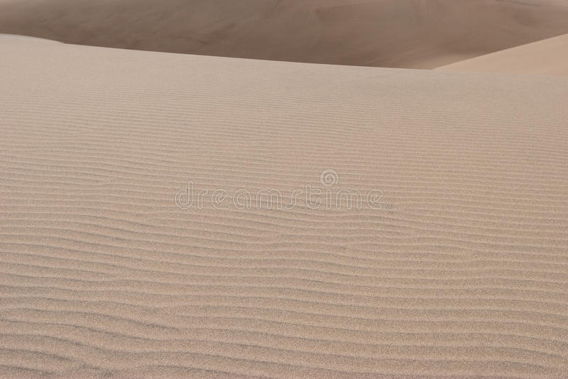 Download Great Sand Dunes National Park And Preserve 02 Royalty Free Stock Image - Image: 16837816
