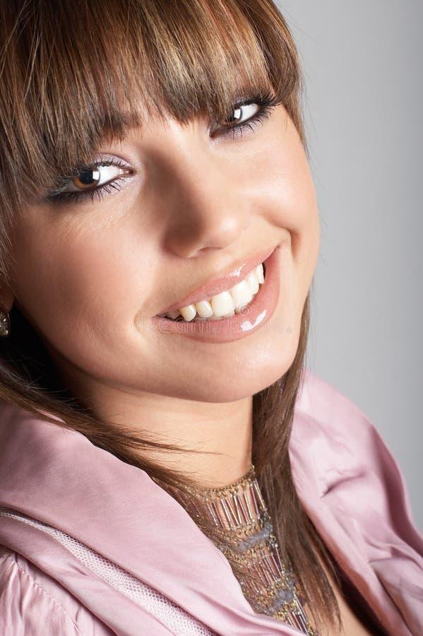Great Smile royalty free stock photos