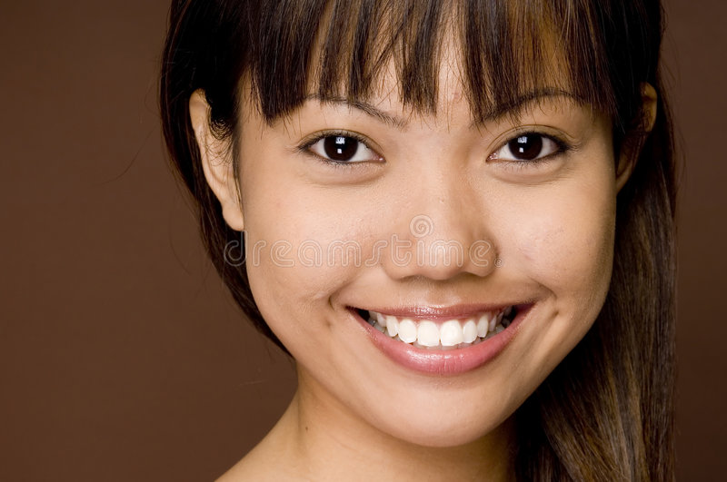 Download Great Smile stock image. Image of women, female, teeth - 336307