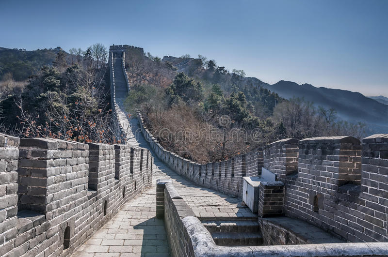 Download Great Wall Royalty Free Stock Photography - Image: 27375317