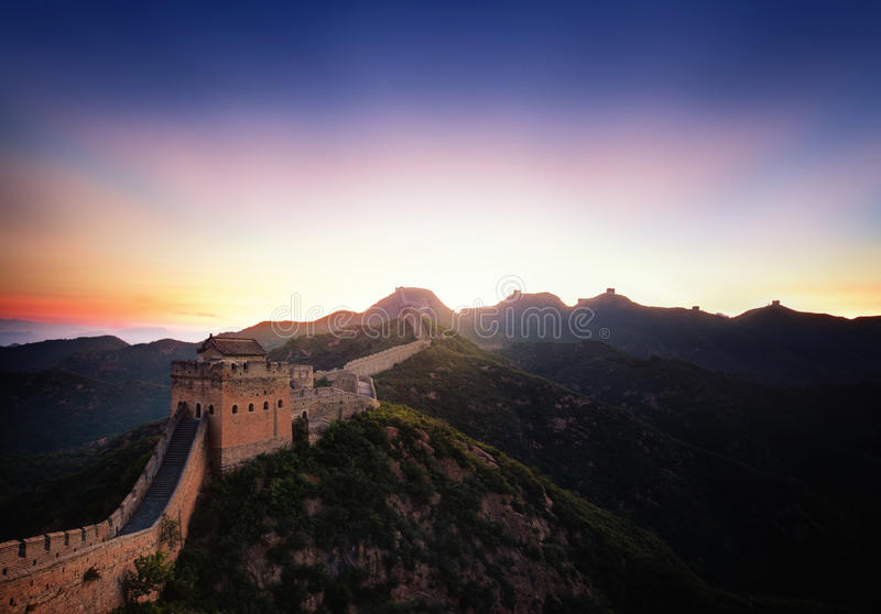 Download Great Wall Of China Stock Photos - Image: 21565293