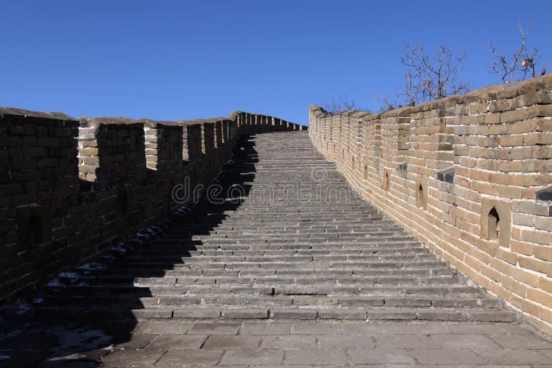 Download Great Wall Of China Mutianyu Stock Photo - Image: 13406554