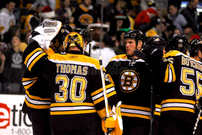 Download Great Win! editorial image. Image of teammates, bruins - 18060710