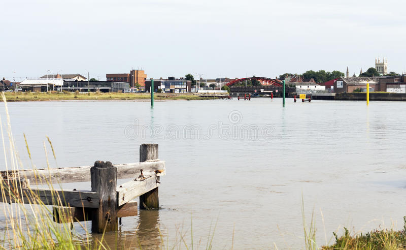 Great Yarmouth uk stock images