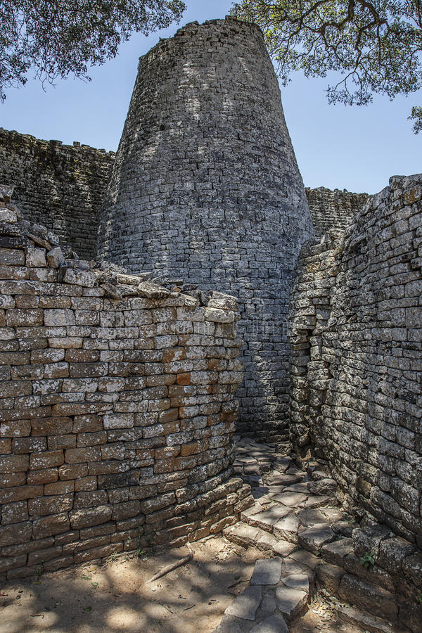 Lost cities #9: racism and ruins – the plundering of Great Zimbabwe