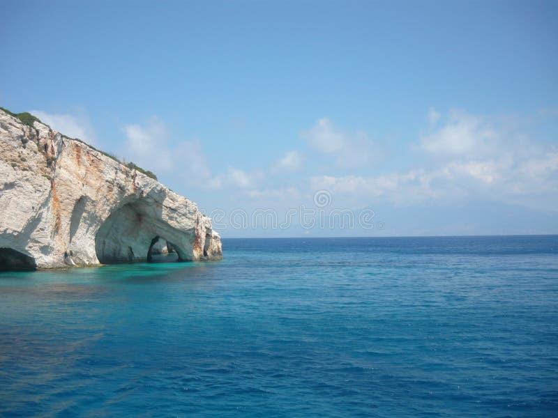 Download Grecia foto de archivo. Imagen de azul, vista, grecia - 42425906