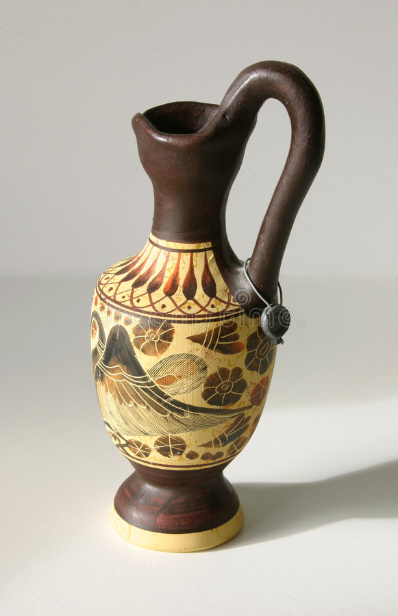 Download Grecian Urn Royalty Free Stock Photography - Image: 64917