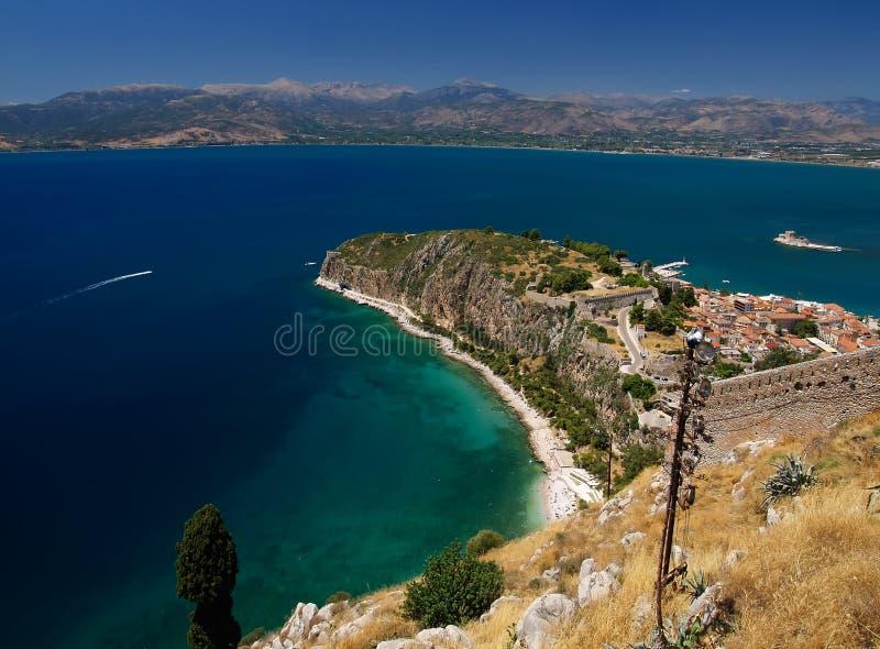 Grecja zdjęcia stock