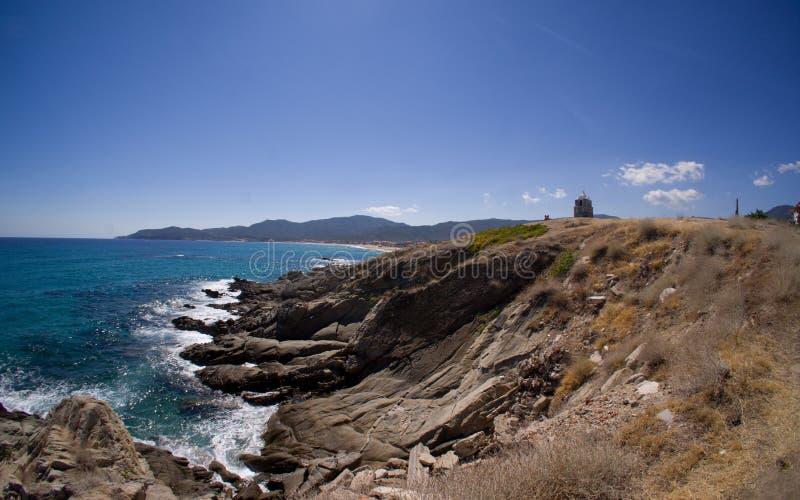 Grecja, Sarti - zdjęcie royalty free