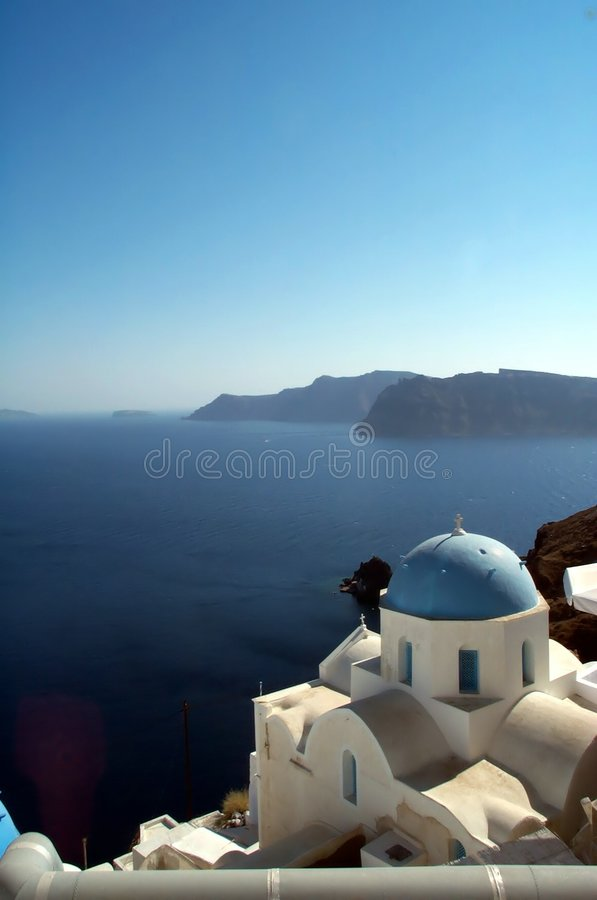 Free Greece Royalty Free Stock Photo - 435