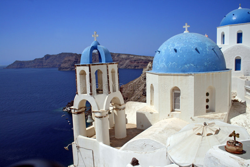 greece royaltyfri foto