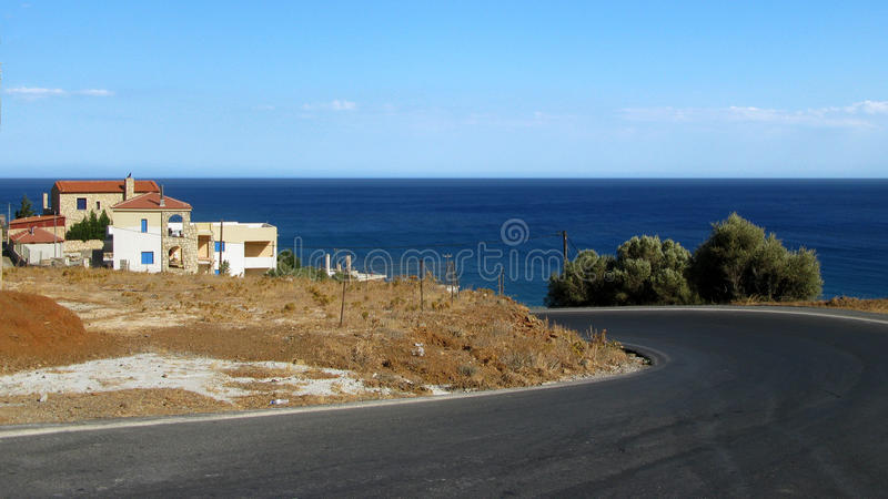 Download Greece Crete stock image. Image of turn, summer, holiday - 19116819