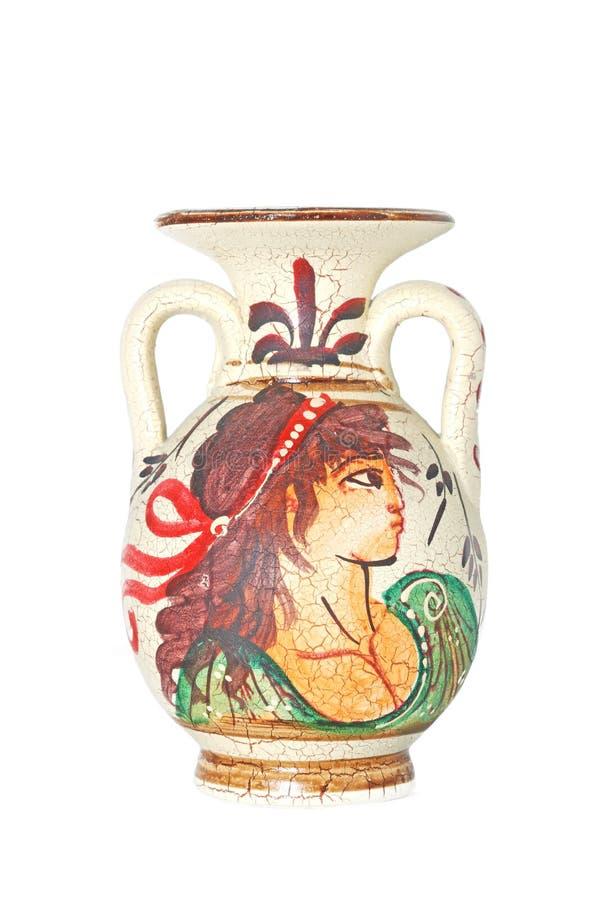 greece jar arkivbild