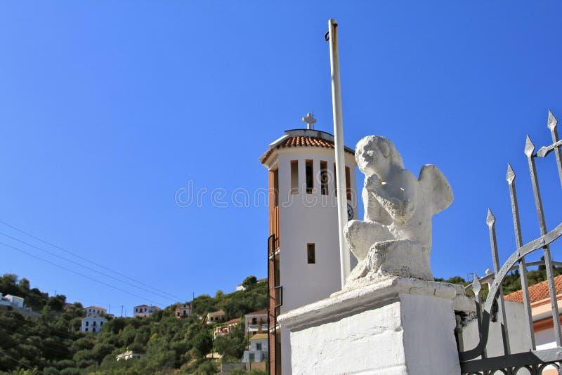 greece kefalonia obrazy royalty free