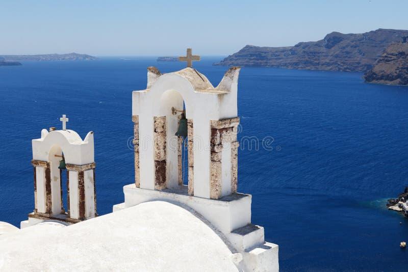 Greece, Santorini Views stock photos