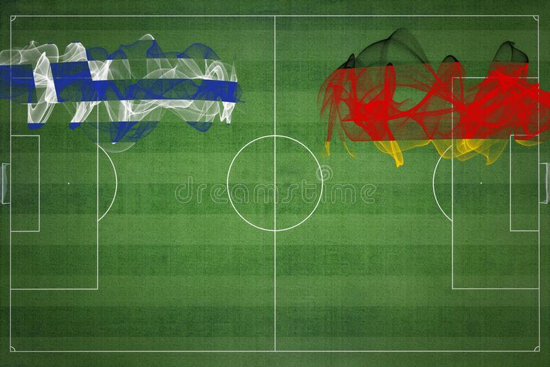 what time is the germany greece soccer game