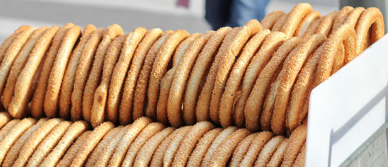 Download Greek buns stock image. Image of buns, fresh, cultural - 17690221