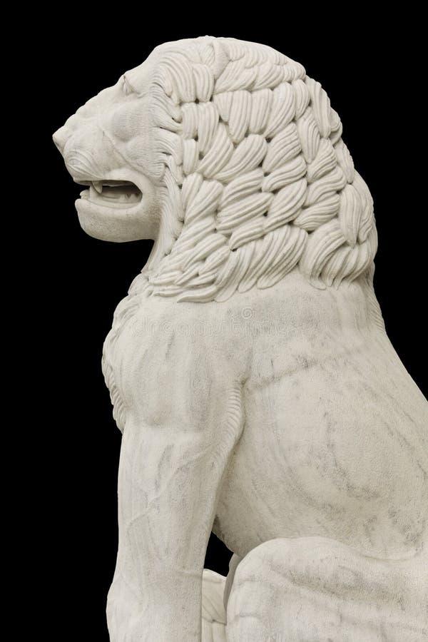 Greek classic era statue stock images