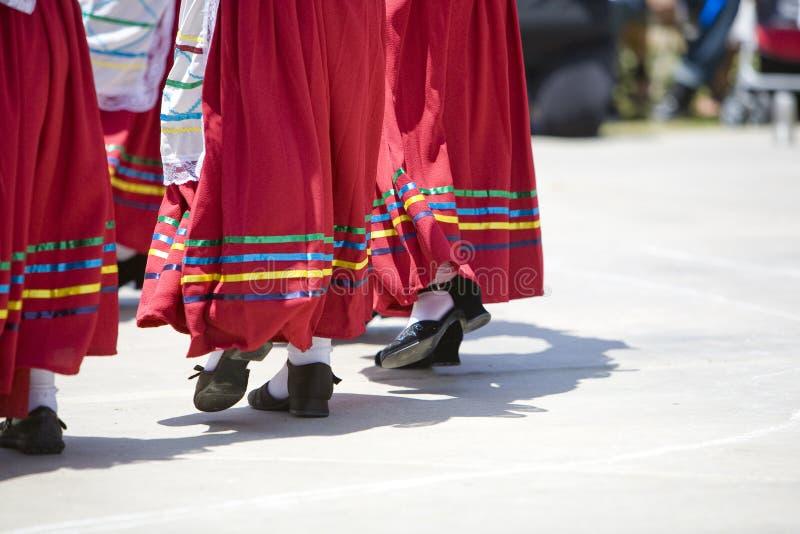 Greek Festival royalty free stock image
