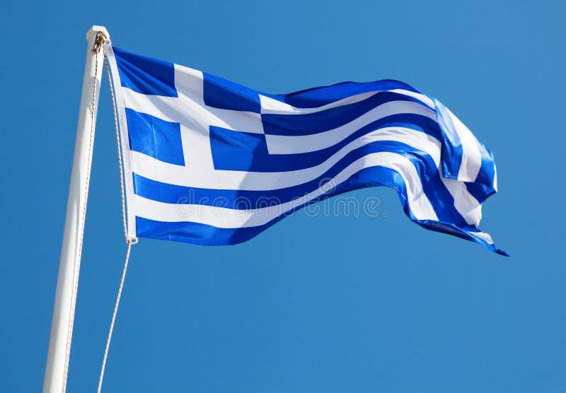 Download Greek Flag stock image. Image of horizontal, cotton, nobody - 21707387