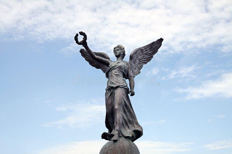 Greek Goddess Of Victory Stock Image Image Of Goddess 33802977