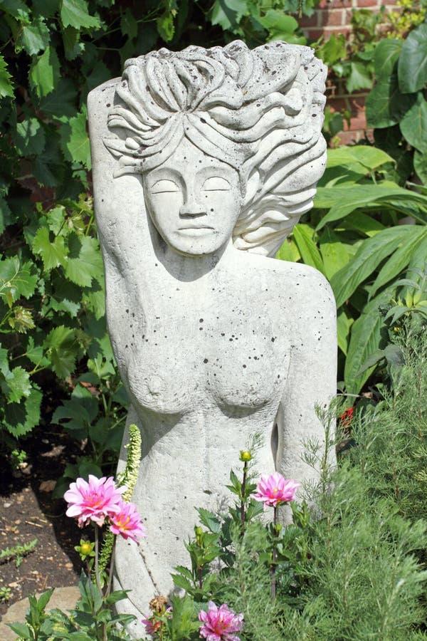 Download Greek Mythology Garden Ornament Stock Photo - Image: 32895634