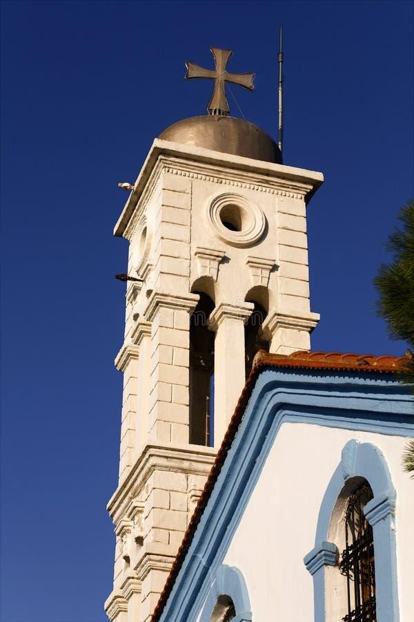Greek Orthodox church royalty free stock images