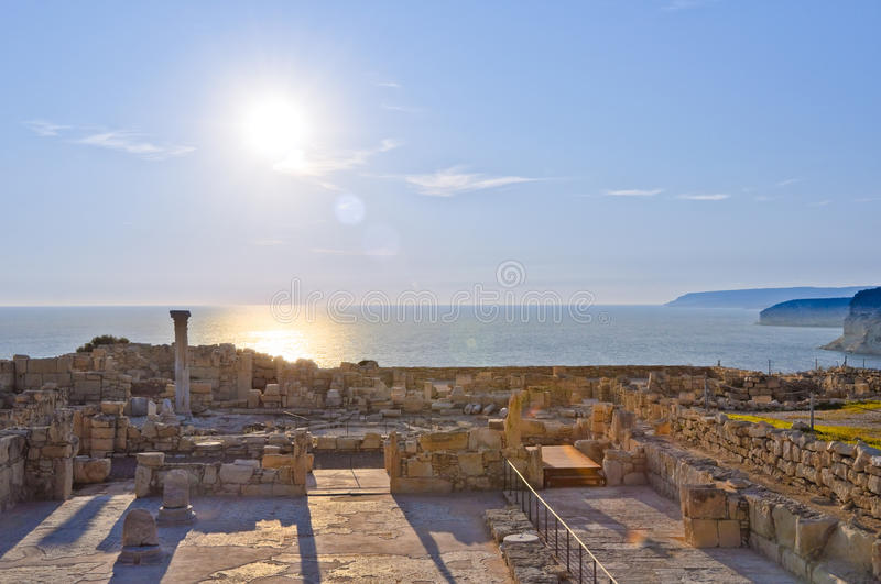 Download Greek-Roman Ruins Stock Photography - Image: 13242672