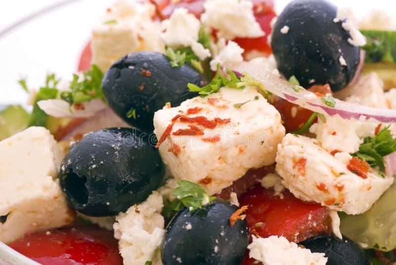 Download Greek Salad Royalty Free Stock Image - Image: 11280206